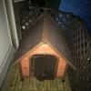 犬小屋と猫小屋を造った話