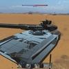 イベントの戦車について