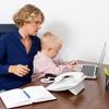 コツを掴んで何とかする。育児と仕事を両立するための工夫