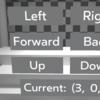 React VRの空間内部を移動してみました