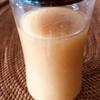 柚子味噌+米油+お醤油=ブレンドしたドレッシングが美味🥗