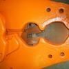 中古大割機 S-26XR(NPK) 油圧旋回式 増速バルブ・鉄筋カッター付