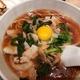 歌舞伎町 ラーメン小次郎で餃子とスタミナラーメン