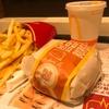 マクドナルド『エグチ&チキチー&マクポ&エッグマックマフィン&ベーコンエッグマックサンド』200円マック(ハンバーガー)