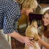 ペット飼育でうつ改善の調査結果