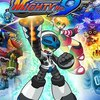 #670 『トリニティ / Trinity』(山田一法/Mighty No. 9/WiiU・PS3・PS4・X360・XOne・PC)