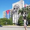 キューバって安全なの? はい。財布盗まれました。