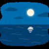 2020-03-08 地震の予測マップと発震間隔ヒストグラム 9日の地震列島は, 豊後水道でM4.7!