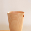 Umbra WOODROW CAN/木製ごみ箱 アンブラ ウッドロウカン