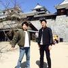 愛媛県ー観光するなら・・・もう一つの「松山城」へ行ってみよう!!