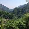 【登山ログ①】東京都奥多摩『御前山』の魅力とアラサーサラリーマンの率直な感想