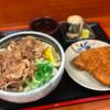 【うどん日記Vol.2】麺処 綿谷 高松店(香川・高松)