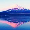 Lessons of sence *3  富士山の流れ