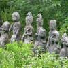 鎌倉の石仏たち