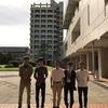日本建築学会大会2019 @ 金沢に参加しました。