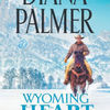 Best ebooks free download pdf Wyoming Heart CHM FB2 PDB by Diana Palmer (English literature)