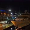 旧港で花火を見てきた(夜景と花火21枚)