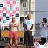 3月25日東北風土マラソン参加しました