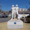 逗子/葉山 彫刻放浪:横須賀→逗子/葉山→横浜(2)