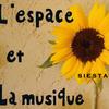 「L'espace et La musique」