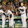 【阪神】3安打で4連勝決めた金本監督「選手が一丸となっている」