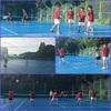 鎌倉学園合同練習