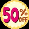 サンプル百貨店のレシプル 100%還元に見えつつ実は50%オフという罠 それでもお得には違いありません。