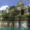 【遺跡】バビロンの空中庭園跡発見か⁉ユーフラテス川沿いの論争