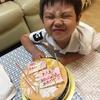 ♪~Happy 4th birthday~♪