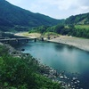 【高知の旅】日本最後の清流 四万十川を見に行こう♬