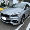 モチュール 8100 X-CLEEN@BMW 218d