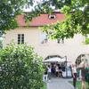 プラハ IF Café フランス菓子が食べられるカフェ