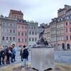 10/19〜23 ポーランド ワルシャワ クラクフのバス移動と観光について