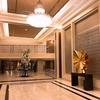 バンコク姉妹旅 マンダリンホテル