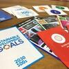 神無月の十六 / SDGs のカードゲーム