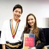 ぐるなび主催【RED U-35 2018】グランプリは、フレンチ「メゾン・ド・タカ 芦屋」の糸井章太さん26歳