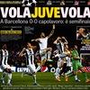 【試合後コメント】 2016/17 UEFA CL QF-2 バルセロナ対ユベントス