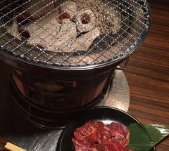 ★一人焼肉