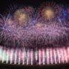 日本トップクラスの花火師がお台場に集結「東京花火大祭〜EDOMODE〜」