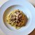 「イタリア産トリフのオイル・スパゲティ」の制作秘話