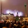 ロンドンで年越しカウントダウン花火をチケットなしで見る!オススメの場所は?