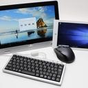 使い慣れた1組のマウス・キーボードで複数のPCを操作できるフリーソフト「Mouse Without Borders」