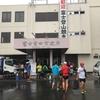 2016富士登山競争完走記(5合目打ち切り)
