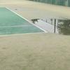 自分のテニス