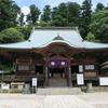日蓮上人が修行した清澄寺に行ってきた