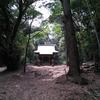 千葉県成田市にある廃墟のような薬師堂に行ってまいりました。