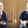 ギターで「白鳥の湖」弾いてみた
