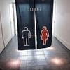 """あ""""~トイレで絶対に死にたくはないわ~って話。"""