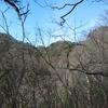 後鉢巻山(899m)・・・芦屋市最高地点