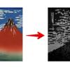 【シェーダーグラフメモ その40】テクスチャを水玉パターンに加工する
